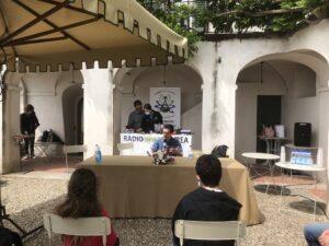 FAI LEGGERE - Castello di Masino 2021